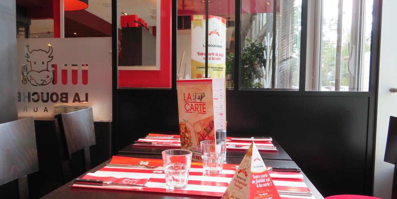 La Boucherie Lyon Caluire Et Cuire 69 La Boucherie Restaurant