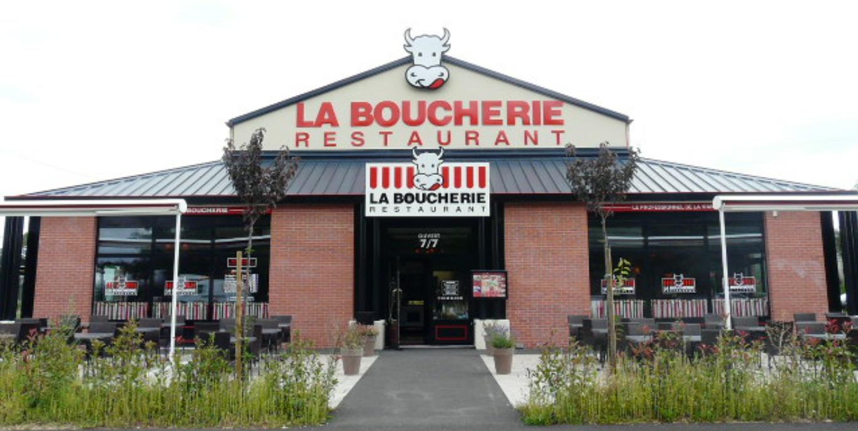Menu De Noel Chez Henri Boucher.Trouver Un Restaurant La Boucherie Restaurant